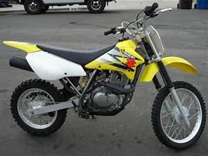 Suzuki 125 Dr : 2005 suzuki dr z125 moto zombdrive com ~ Melissatoandfro.com Idées de Décoration