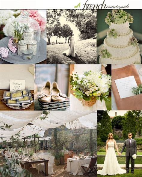 French Country Wedding )  French Country Wedding Pinterest