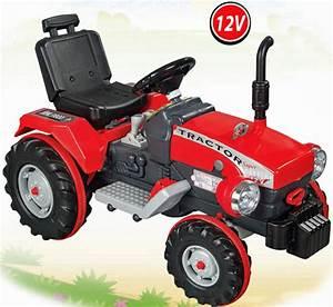 Motoren Für Elektroautos : 2x12v motoren pilsan roter traktor tractor kinderauto ~ Kayakingforconservation.com Haus und Dekorationen