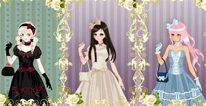 anime romantic girl dress up game by pichichama on deviantart With anime wedding dress up games