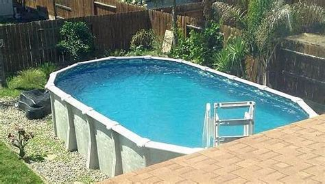 Cheap Used Swimming Pools Costs & Prices For Above Ground