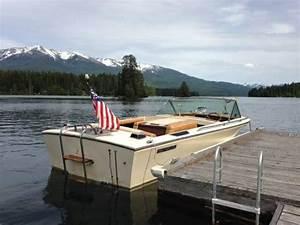 Classic Inboard - 1974 Century Resorter - 16 U0026 39
