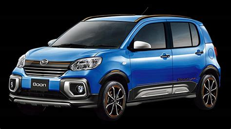 Daihatsu Boon by See All The Custom Cars From The 2018 Tokyo Auto Salon