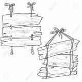 Drawing Plank Wood Wooden Sketch Getdrawings Plate sketch template