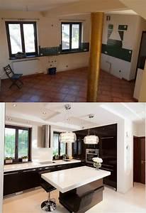 Wohnzimmer Vorher Nachher : wohnzimmer neu gestalten vorher nachher ostseesuche com ~ Watch28wear.com Haus und Dekorationen