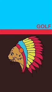 Golf Wang Logo | www.imgkid.com - The Image Kid Has It!