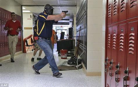 Clarksville High School: Inside the high school where ...