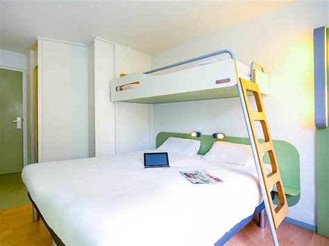 hotel ibis chambre pour 4 personnes hôtel à malo ibis budget malo centre