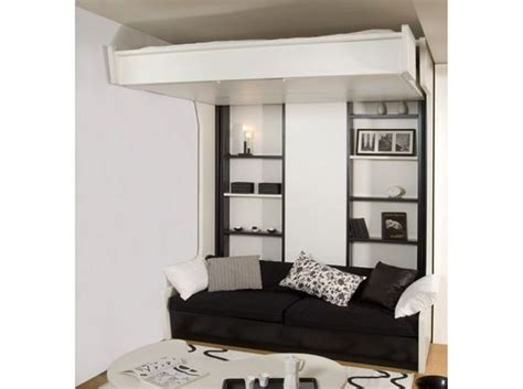 60 Lits Mezzanine Pour Gagner De La Place