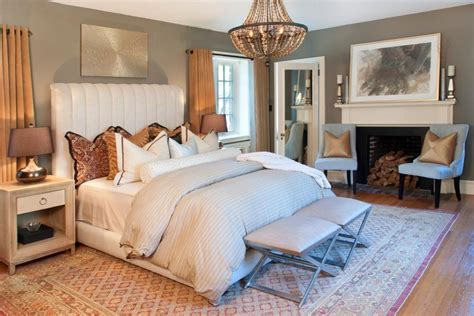 Tranquil Bedroom Ideas by Tranquil Traditional Master Suite 2014 Hgtv