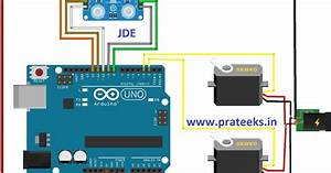 Arduino Color Sensing Tutorial And Color Sorter Project