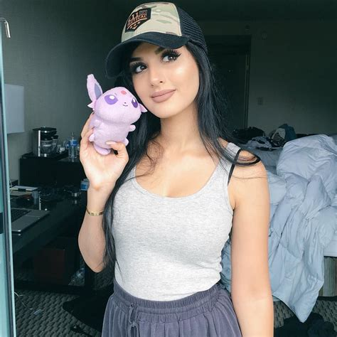 Sssniperwolf Sexy Pictures 46 Pics Sexy Youtubers