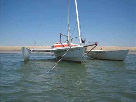Trimaran For Sale by New 2 Trimaran For Sale