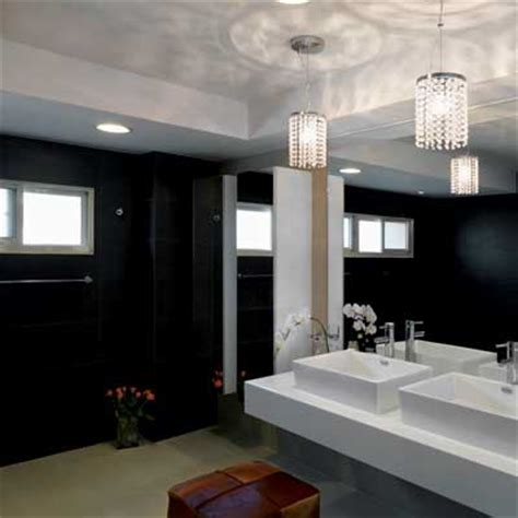Panasonic Whisper Recessed Bathroom Fan by June Lighting Products Showroom Standouts