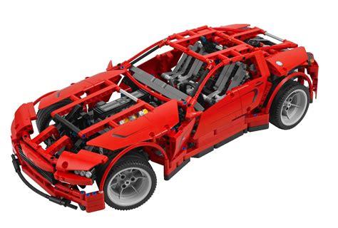 Technics Lego Car the best ten lego technic sets you can build lego