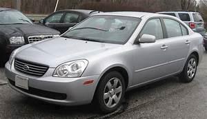 2006 Kia Optima Lx