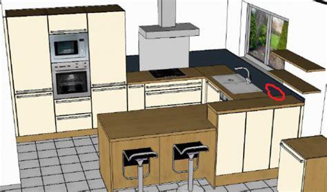 prise encastrable plan de travail cuisine taciv com prise electrique encastrable plan de travail