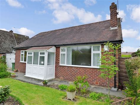 2 Bedroom Detached Bungalow Bungalow For Sale In 12 Willow