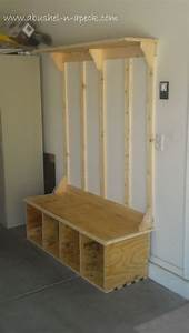 Best 25+ Entryway bench storage ideas on Pinterest Entry