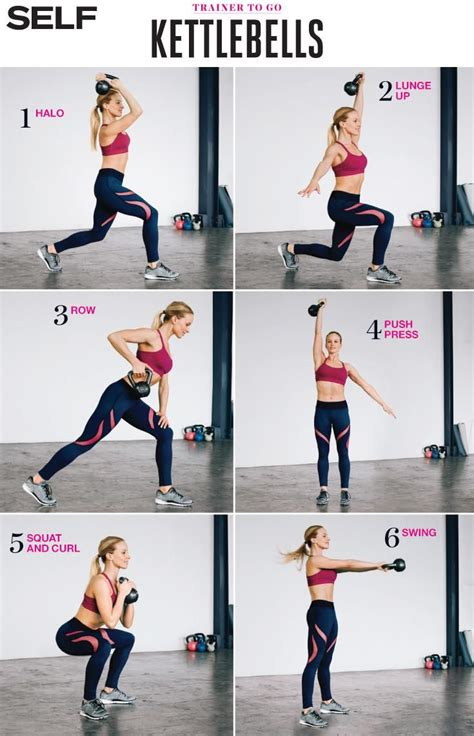 core kettlebell exercise moves training workout exercises bell beginner friendly fitness work routines cardio strengthening arms body butt class challenge