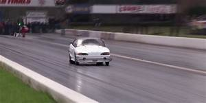 Ford Mustang Window Busts At ~200MPH | Ford Authority