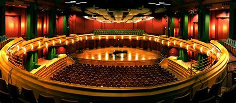 leighton concert hall  debartolo performing arts center