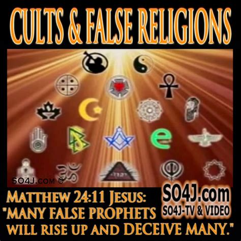 cults false religions cults list