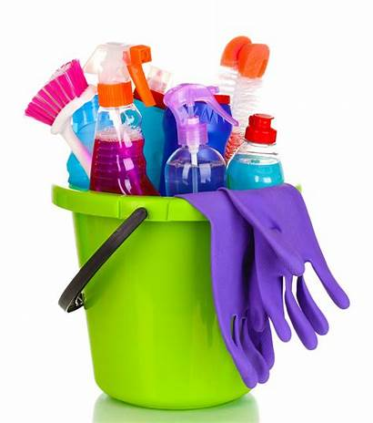 Cleaning Mold Service Services Bleach Bucket Items