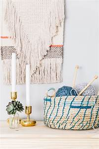 20, Diy, Projects, Featuring, Rope, Crafts