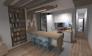 Achat Neuf Paris : conseil achat sur plan d un appartement neuf en vefa paris ~ Maxctalentgroup.com Avis de Voitures