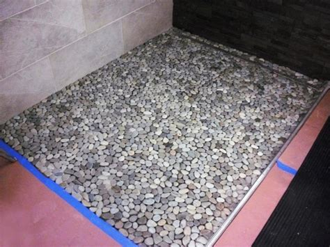 flooring pebble flooring for environmentally safe and