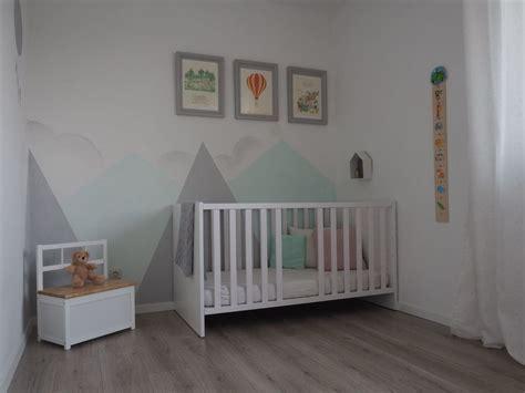 Kinderzimmer Wandgestaltung Berge by Wandbemalung Kinderzimmer Berge