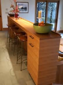 kitchen bars with storage breakfast bar with storage foter 5100