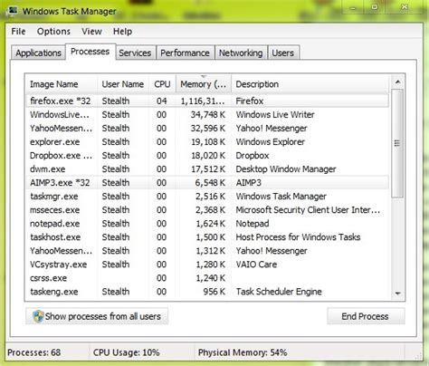 ubuntu bureau gestionnaire des tâches dans le style windows windows 8 7