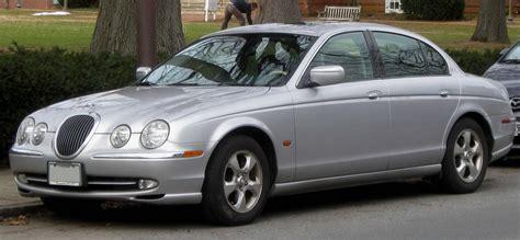 Jaguar S Type by Jaguar S Type Photos Informations Articles Bestcarmag