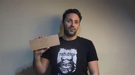 artis opus lawrence baker tabletop tactics tesimonial