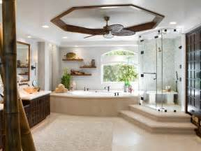 luxury bathroom designs luxurious showers bathroom ideas designs hgtv