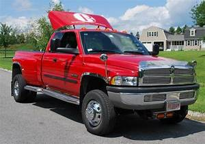 Purchase Used 2002 Dodge Ram 3500 Cummins 6 Speed 4x4 In