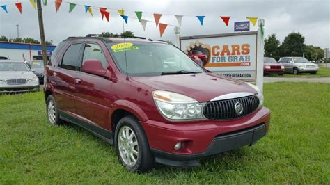 Buick Rendezvous Transmission Problems by 2006 Buick Rendezvous Cxl Awd 4dr Suv In Winchester Va