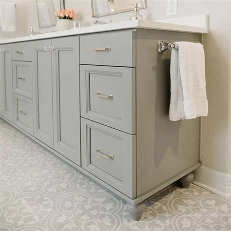 cabinet paint color trends to try today and forever