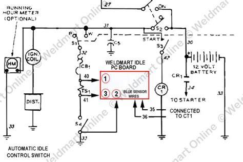 installation weldmart idler upgrade board for the miller aead 200 series