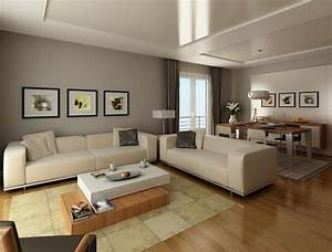 Modern living room design ideas for urban lifestyle home for Contemporary living room colors