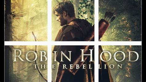 robin hood  rebellion    moviesnet