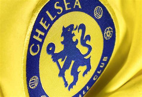Chelsea Yellow image historical chelsea yellow away to return