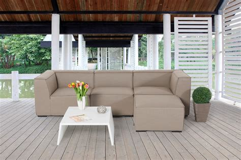Lounge Möbel Polster by Lounge Polster Outdoor Outdoor Lounge Sofa Mit Tisch