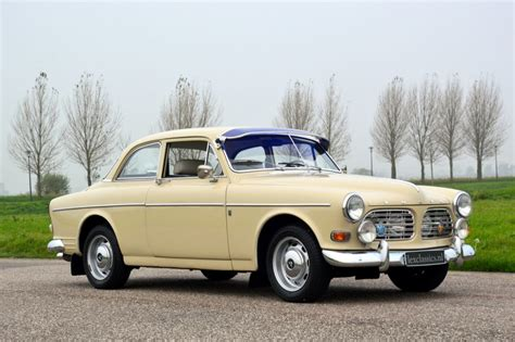 volvo amazon  coupe lex classics