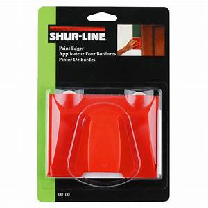 Shop SHUR-LINE 1-in x 5 75-in Paint Edger at Lowes com