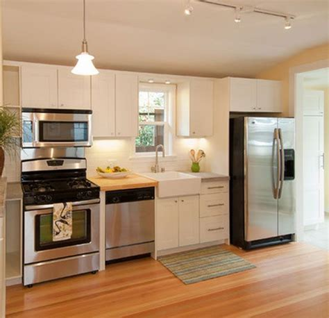 small kitchen designs photo gallery section