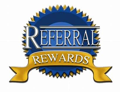 Referral Rewards Program Customer Referrals Refer Friend