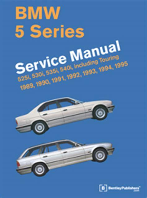 car repair manuals online pdf 1989 bmw 6 series electronic valve timing bmw repair manual 5 series e34 1989 1995 bentley publishers repair manuals and